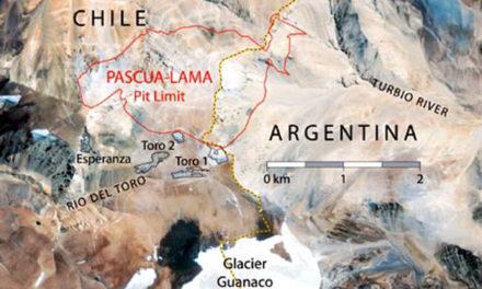 Abren Procedimiento de Revisión del Permiso Ambiental de Pascua-Lama