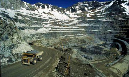 Codelco Descubre Nuevos Yacimientos de Cobre en Chile