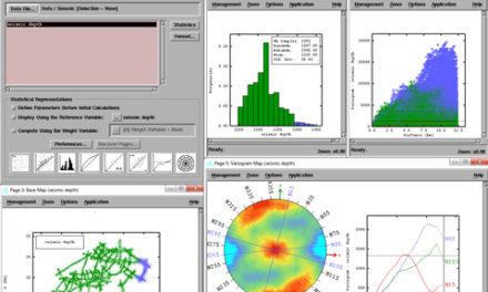 Geovariances Anuncia el Lanzamiento de Isatis Vario Pack