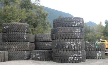 Capacitación de Concienciación sobre Neumáticos
