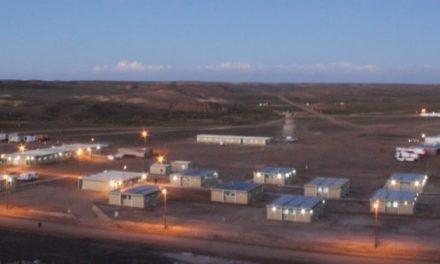 Milpo Invertirá US$ 40 Millones en Mina Cerro Lindo