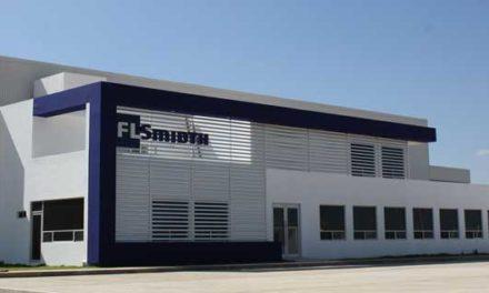 FLSmidth Inauguró Centro de Distribución en Zacatecas