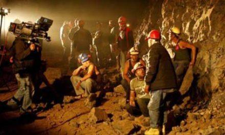 Filman la Increíble Historia de Los 33 en Copiapó