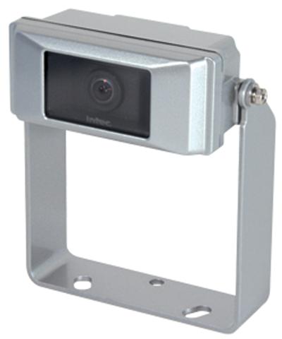 Las cámaras de trabajo pesado de Intec proporcionan un rendimiento de alta resolución a color y en blanco y negro, incluso en niveles de escasa iluminación.