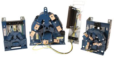 Innovador Filtro de Potencia para Protección del Motor