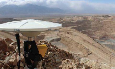 Radar de Monitoreo de Estabilidad de Taludes