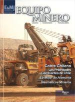 Equio Minero Cover Q1 2018