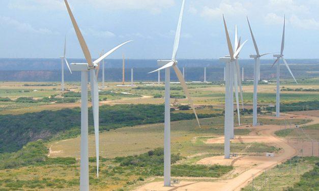 Funcionando con Energías Renovables