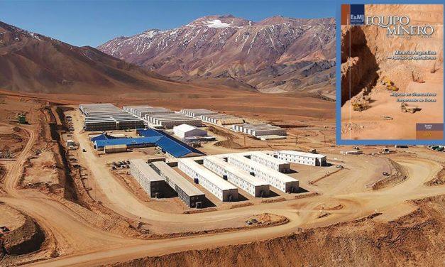 Argentina Reactiva Su Minería