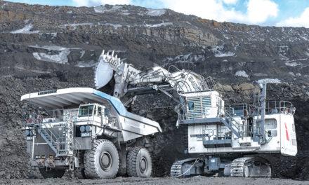 Opciones Inteligentes para la Minería a Rajo Abierto